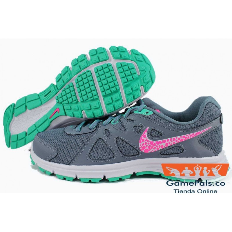 Nike Revolution Mujer Running