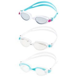 Gafas Speedo Paquete de 3 Uni Azul/Blanco para Adulto