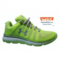 Under Armour Micro G Pulse 2 Mujer Talla US 8,5