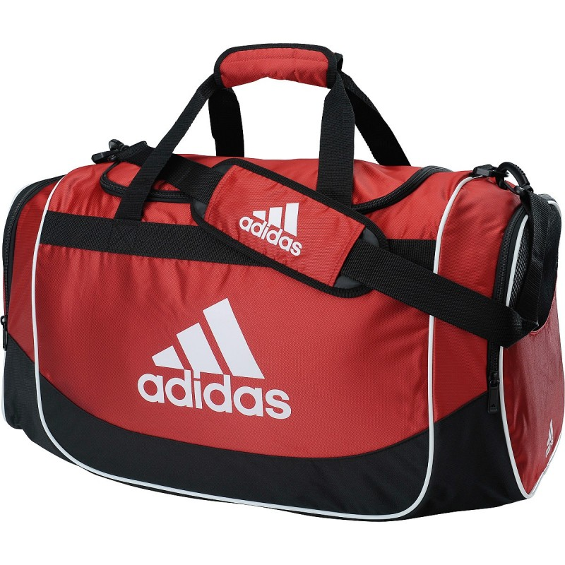 Maletin Deportivo Adidas Duffel Small