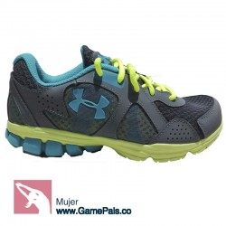 Under Armour Micro G Endure Mujer Talla US 7,5
