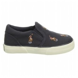 Zapatos para niños Polo Ralph Lauren, multiple pony. Tallla US 9