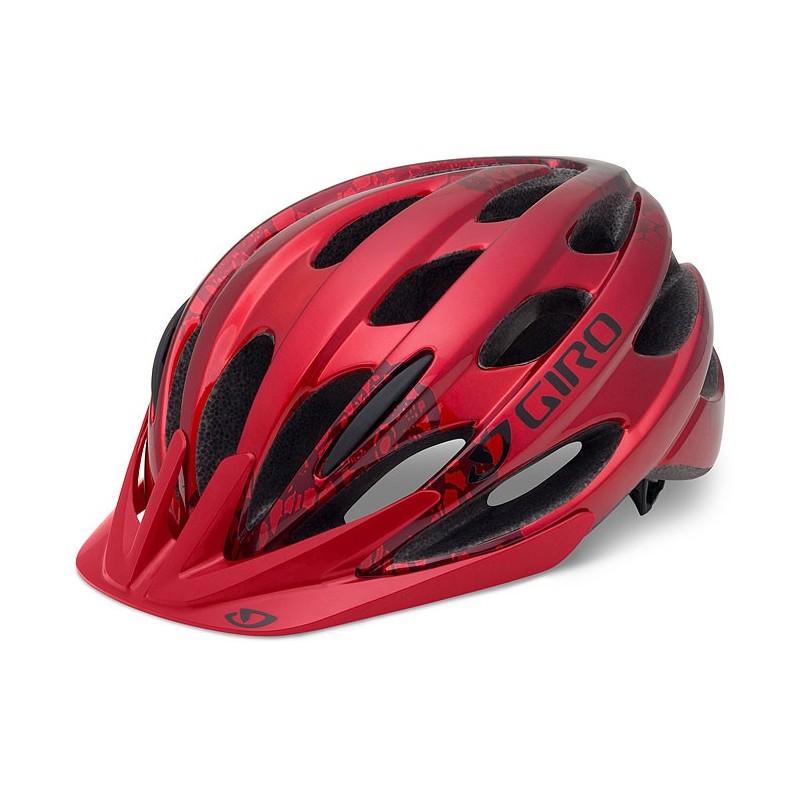 Casco Giro Verona™ Bike Rojo Rubi