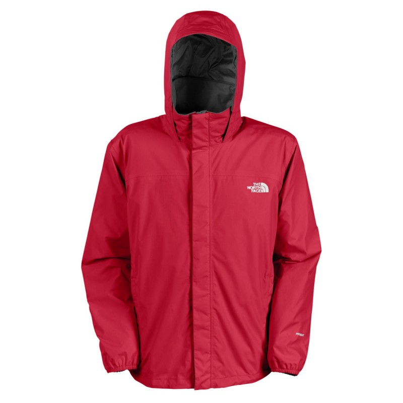 The North Face Resolve Roja