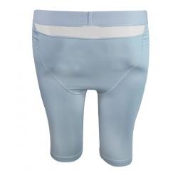 Licra Adidas- TechFit Preparation Tight Shorts