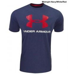 Camiseta Under Armour Sportstyle Logo
