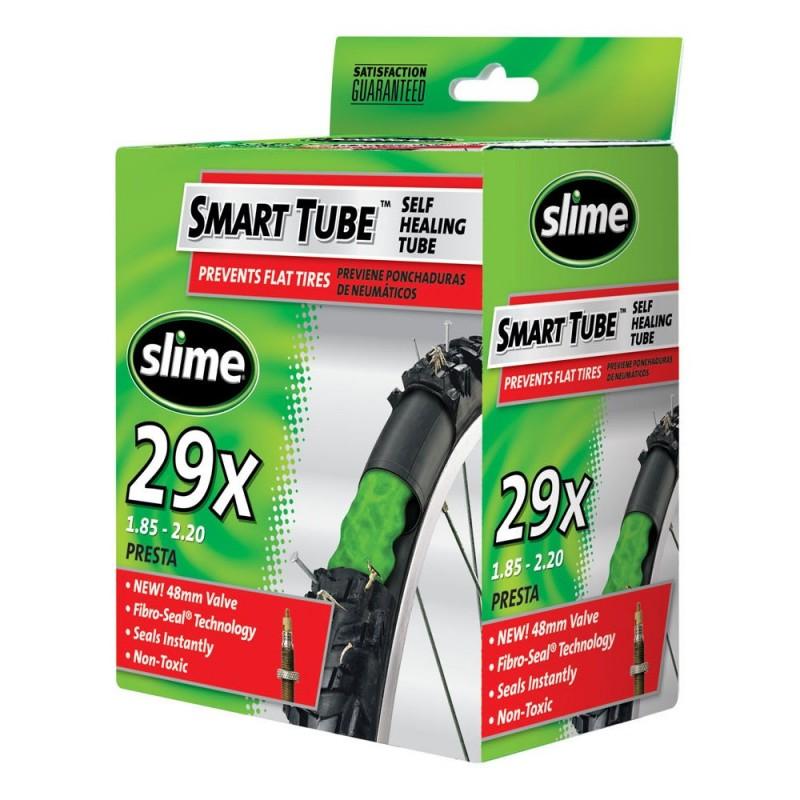 Tubo Slime Smart Válvula Presta Inner Tube (29 X 1.85-2.2)
