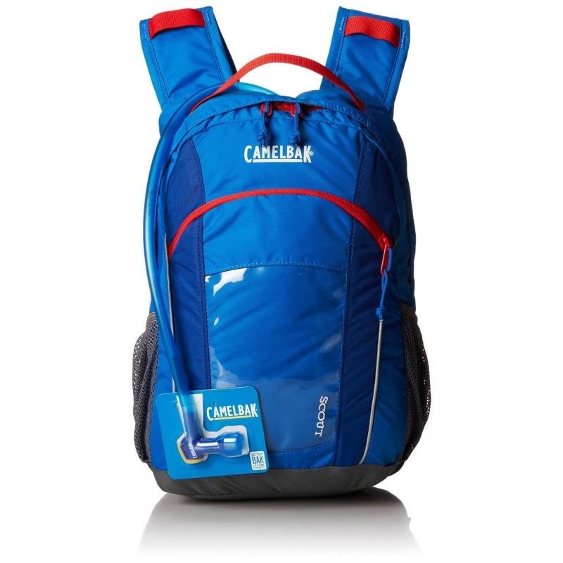 Camelbak Scout 1.5 Lts Azul