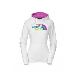 The North Face Hoodie Mujer Color Blanco US M