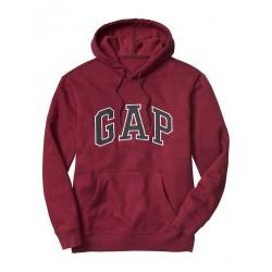 GAP Arch logo hoodie Morado
