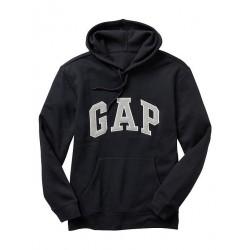 GAP Arch logo hoodie Naranja
