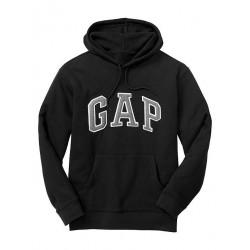 GAP Arch logo hoodie Navy
