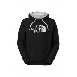 The North Face Hoodie hombre Negro