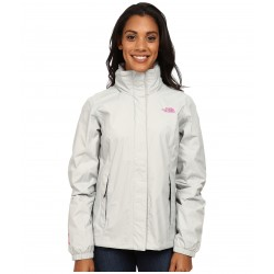 The NorthFace Resolve Chaqueta Gris