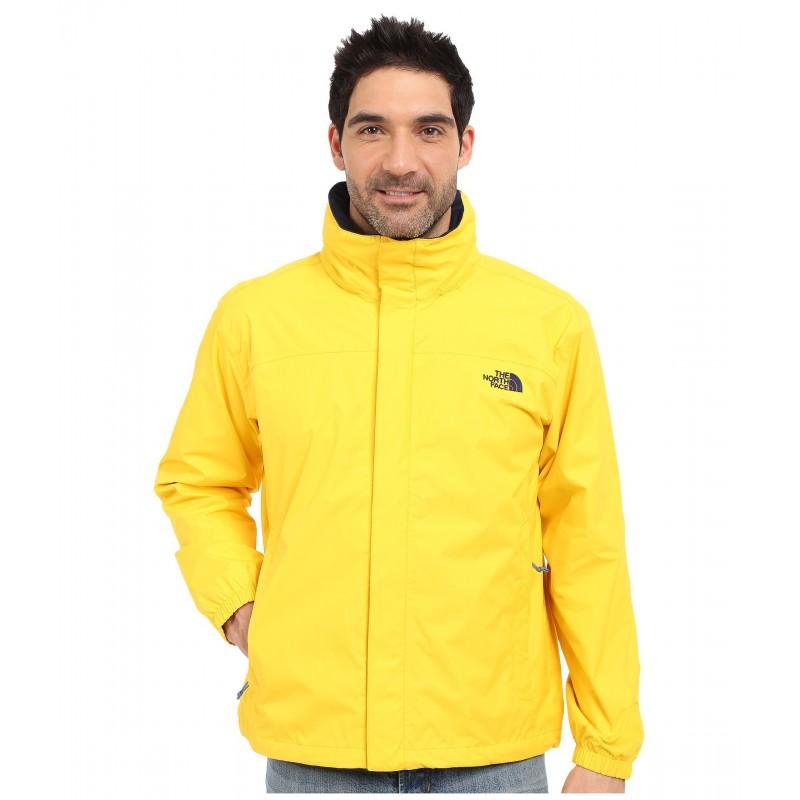 The North Face Resolve Amarilla