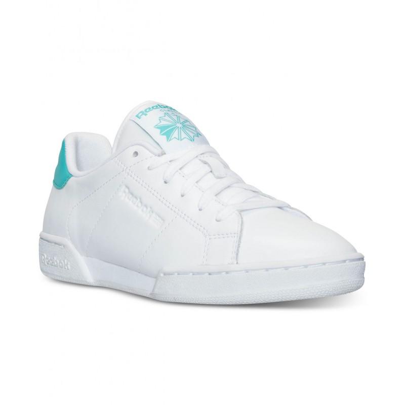 Reebok NPC II Casual Sneakers