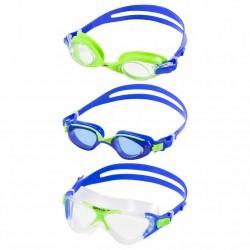 Gafas Speedo Paquete de 3 Unidades para Niños o Niñas
