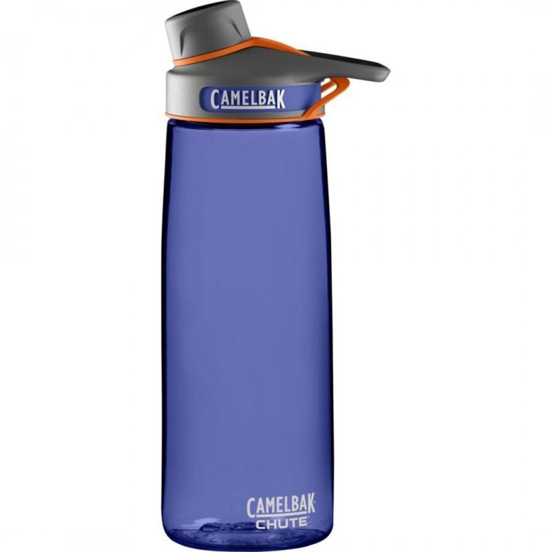 Camelbak Chute 0.75 Lt Azul