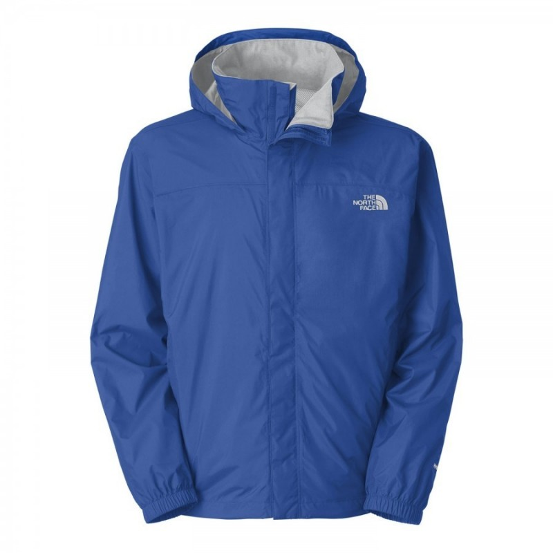 The North Face Resolve Azul