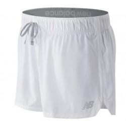 New balance Ultra Muni Short Blanca