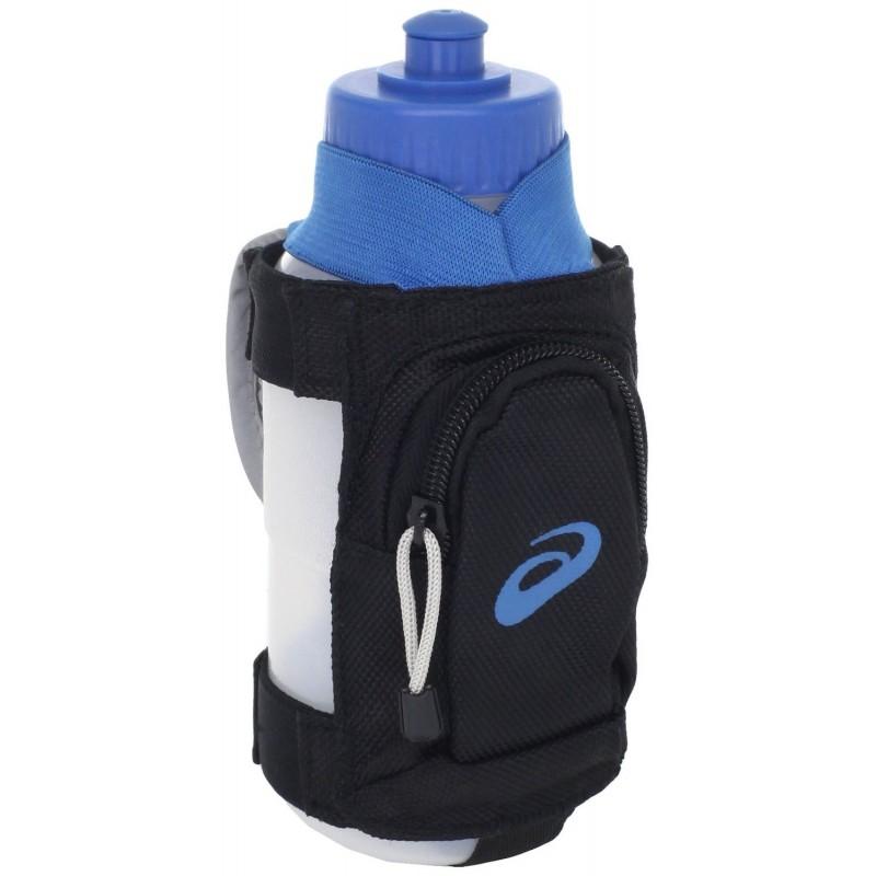 Asics Unisex Botella para hidratación con agarradera.