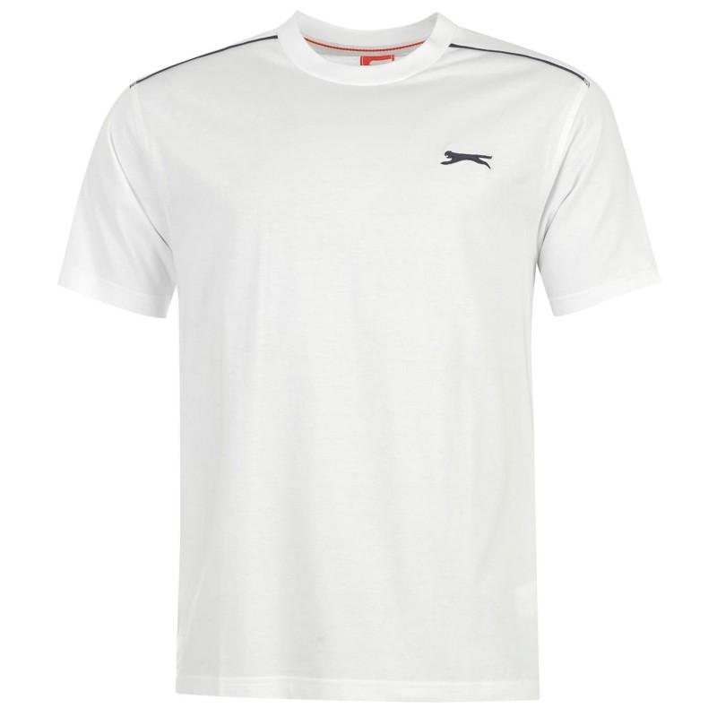 Camiseta Slazenger Tripped Tee tenis tienda deportiva colombia