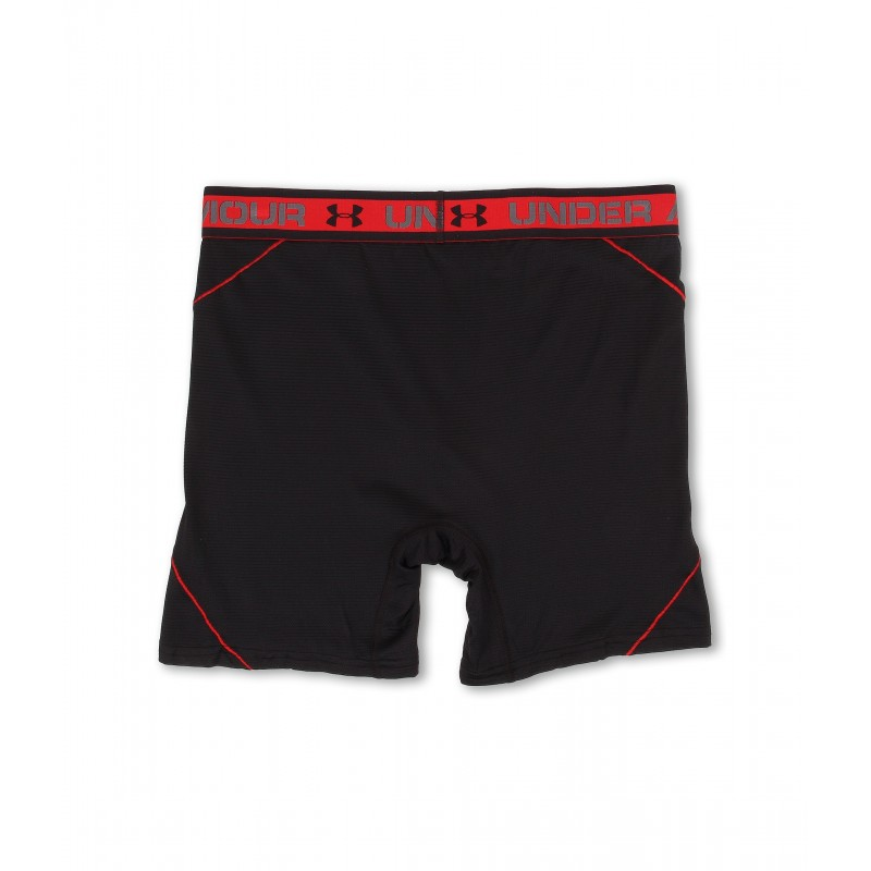 "Under Armour ISO Chill iSO 6"" BoxerJock"