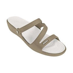 Crocs Patricia Womens Wedge