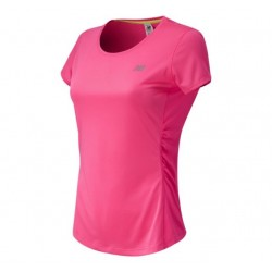 New Balance Tech Run SS Top