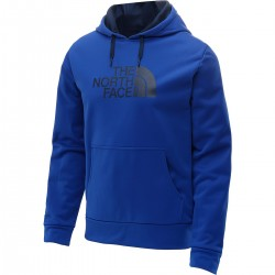 The North Face Hoodie hombre Azul