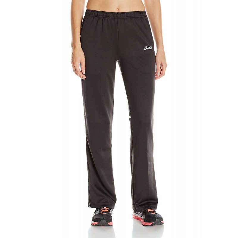 Asics Womens Cali Pant, negro - tienda online deportiva colombia