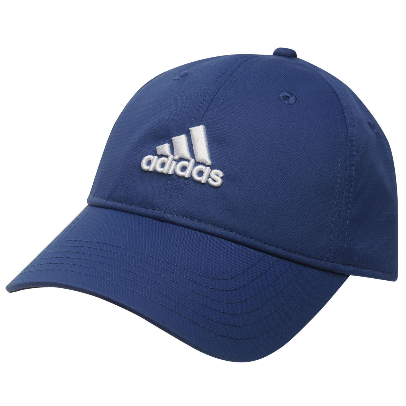 Gorra adidas hombre color azul - Tienda Online Deportiva running 9c38c1ea118