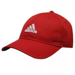 Gorra Adidas Hombre Roja