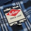 Lee Cooper 2 Zip Bubble Azul tienda online deportiva