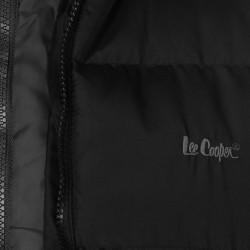 Lee Cooper 2 Zip Bubble Negra tienda online deportiva colombia