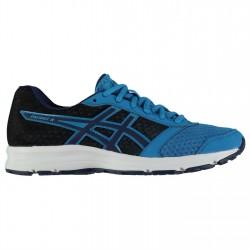 Asics Patriot 8 Running Azul/Negro hombre tienda online deportiva