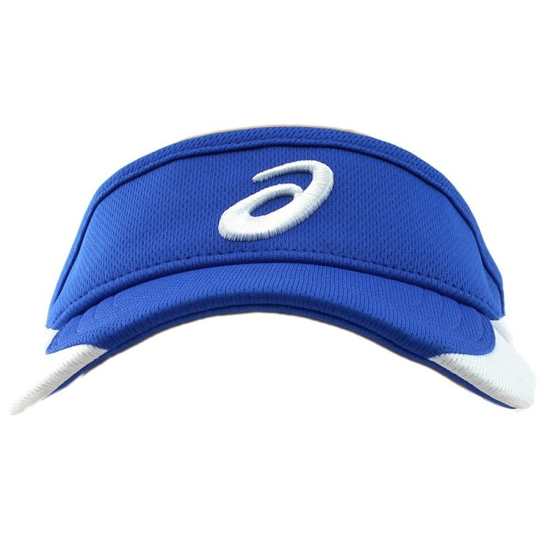 Visera Asics Unisex Color Azul