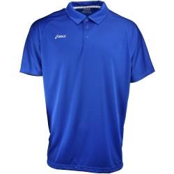 Polo ASICS Corp Azul Hombre