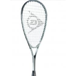 Raqueta Dunlop HyperTech TI Squash Racket 195 gr