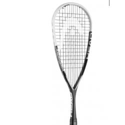Raqueta Head Squash 130 gr