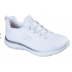 Skechers Summits Fast Attraction Sneaker