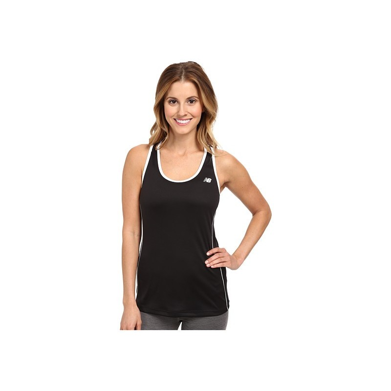 Top New Balance Double Session Tank