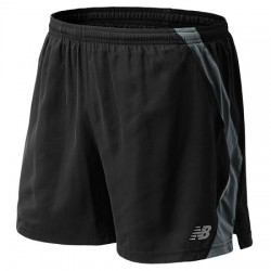 Pantaloneta New Balance para hombre 12,5 cm de tiro