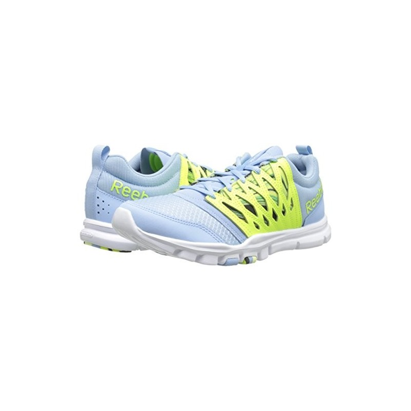 Reebok Yourflex Trainette 5L Wow