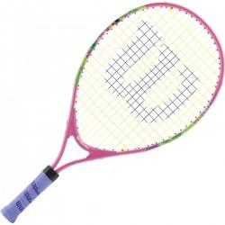Raqueta de tenis Wilson Dora Disney Junior