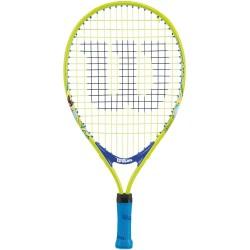 Raqueta de tenis Wilson Bob Esponja Disney Junior