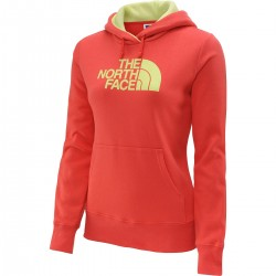Saco  Deportivo North Face para Mujer Color Rosado Rabuntan
