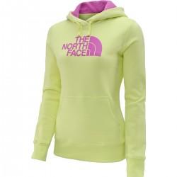 Saco Deportivo North Face para Mujer Color Verde Exótico