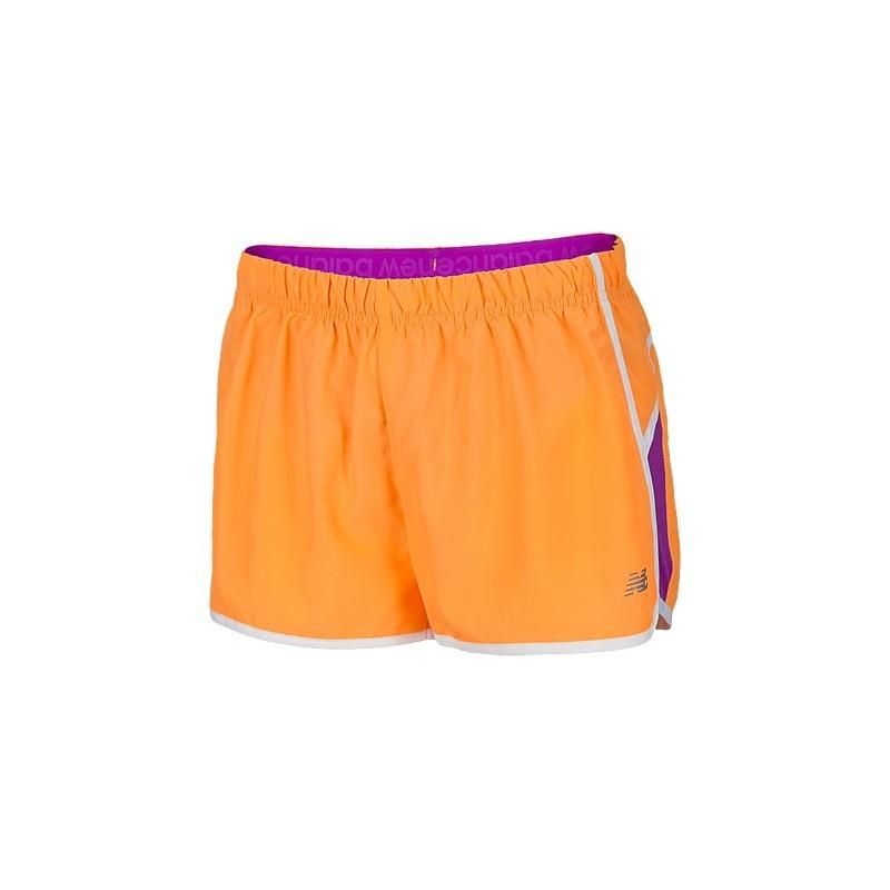 Pantaloneta New balance para dama Talla: US L