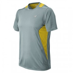 Camiseta New Balance Performance Gris
